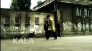 [c - walk.pl] 4 Crown Way - Minio, Gapa, Kala, Prissy - Still Ballin