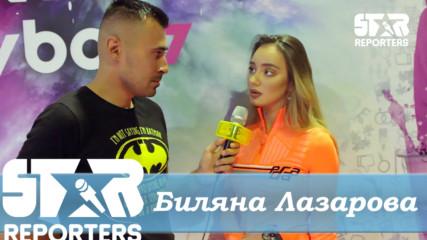 Биляна Лазарова - Тийн сензация, Идол и Инфлуенсер!