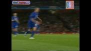 Arsenal - Manchester Utd 1 - 3 (1 - 3,  5 5 2009).flv