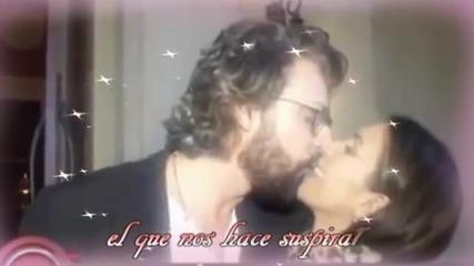 Catherine Siachoque y Miguel Varoni - 'ese es Nuestro♥amor' especial music video
