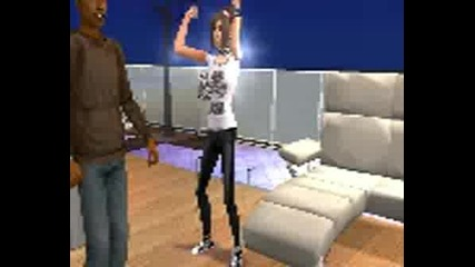 The Sims 2 Dancing 2