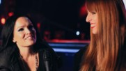 Tarja Turunen - Act ii 2 # Interviews with Tarja and band members