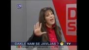 Dragana Mirkovic - Ruze Cvetaju Samo u Pesmama (hq)
