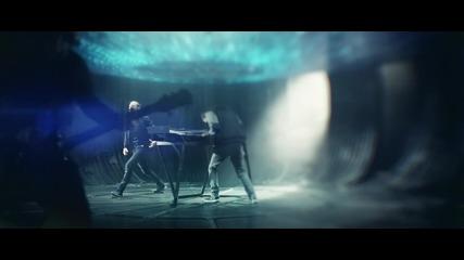 Linkin Park - Burn It Down (official Video)
