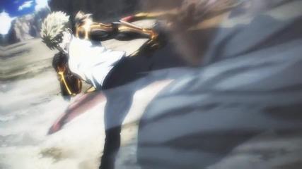 「amv」one Punch Man - Radioactive