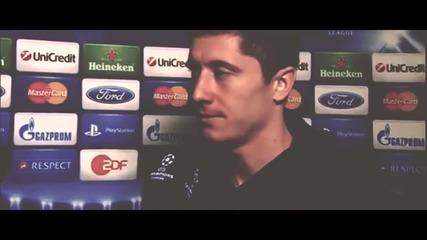 Robert Lewandowski - Welcome to Fc Bayern Munchen