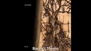 Tim Larkin - Baron's Theme ( Uru: Ages Beyond Myst Ost )