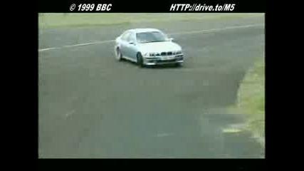2000 Bmw M5 Crazy !!!