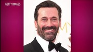 Jon Hamm Involved in Violent Fraternity Hazing in 1990