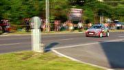 Hyundai Racing Trophy - рали България, ден 2