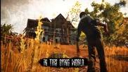 Firelake - Dirge for the Planet