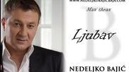 Фантастичнааа!!! Nedeljko Bajic Baja - 2014 - Ljubav (hq) (bg sub)