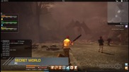 The Secret World - Waging War on the Darkness