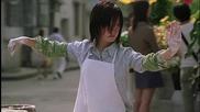 Vicki Zhao Wei - Shaolin Soccer 少林足球 (2001)