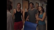 Undeclared S01ep16 - Hal and Hilary