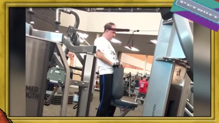 Изцепки във фитнеса! #3