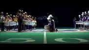 Drumline / Барабаниста (2002) най-интересните сцени от филма!