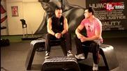 FitSpo Супер ПЛЮС 6 - Какво е стрийт фитнес и кои са фундаментите на неговата философия