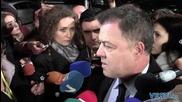 Министър Николай Ненчев след изборите