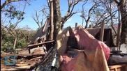 Food Concerns Mount in Vanuatu After Monster Cyclone