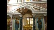 Манастир Св. Йоан Предтеча - Гърция