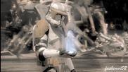 Star Wars • Execute Order 66...