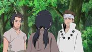 Naruto Shippuuden - 466 [ Бг Субс ] Високо Качество