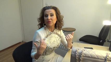 Dancing Stars - Илиана Раева за очакванията си към двойките