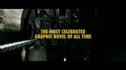 Watchmen 2009 Movie Trailer