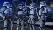 Междузвездни Войни: Бунтовниците - Бойно Изкуство Бг Аудио Hd