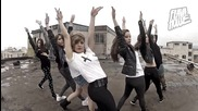 Ели - Beyonce - Partition, Choreography by Eli - Pop&roll;, Flava House, Skywalkers