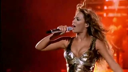 Beyonce I Am.. World Tour - Irreplaceable