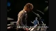 Bon Jovi Undivided Live Zepp Tokyo Dome September 11, 2002 Bounce Tour
