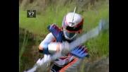 Power Rangers Operation Overdrive - 26