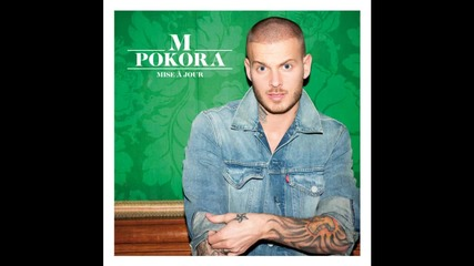 M. Pokora - Juste Une photo De Toi - New Single