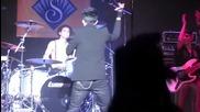 Adam Lambert - Hd Trespassing & Kickin In - Wilkes-barre, Pa