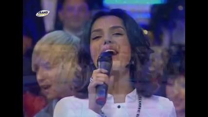Tanja Savic - Poludela - Grand Show