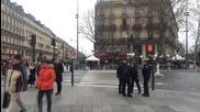 France: Security high ahead of Charlie Hebdo memorial gathering in Paris