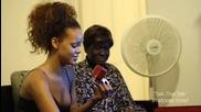 Meet Rihanna s Family In - Of Riri s Family Values Nar 2012