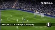 Едни от най-добрите попадения в ШЛ, пресъздадени във FIFA 2015