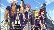 Fairy Tail Episode 158 Eng Sub Високо Качество