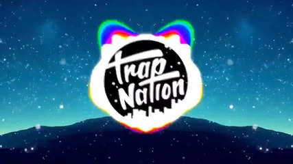 * Trap Nation* David Guetta feat. Nicki Minaj and Afrojack - Hey Mama (disto Remix)