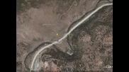 Още Интересни Места в Google Earth