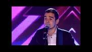 Момче,което прилича на Рафи грабна журито .. Георги Арсов - X Factor Bulgaria 2013
