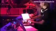Dancetrippin Richie Hawtin @ Cocoon Ibiza part 1