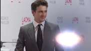 James Franco Sets The Record Straight On His Sexuality