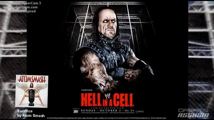Wwe: Hell in a Cell 2010 Theme Song