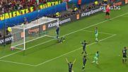 Португалия - Уелс 0:0 /първо полувреме/