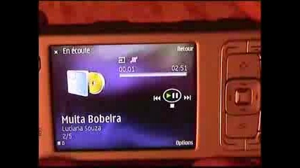 Nokmote Ha Nokia N95