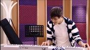 04. Violetta - Voy por ti. Виолета - Ще те спечеля + превод